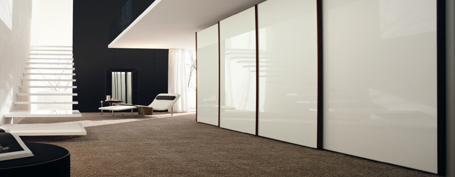 Photo Gallery Lacquered Glass